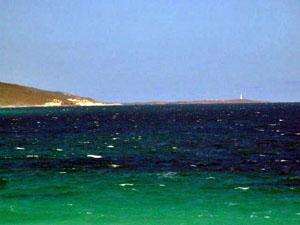 CC14, -34.270240, 115.039380 Cape Leewuin lighthouse